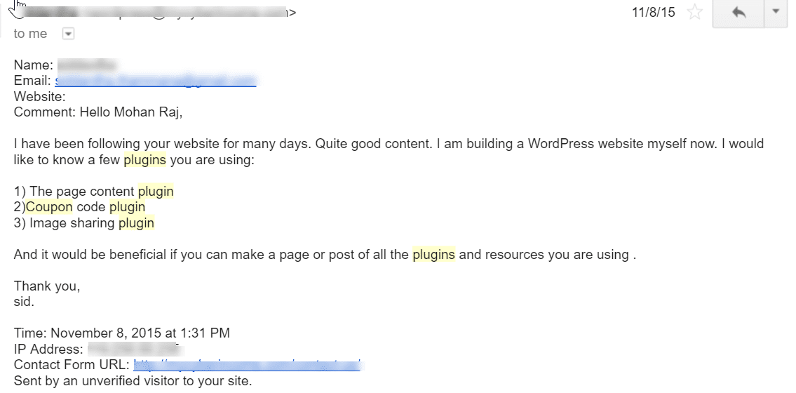 best wordpress plugins request