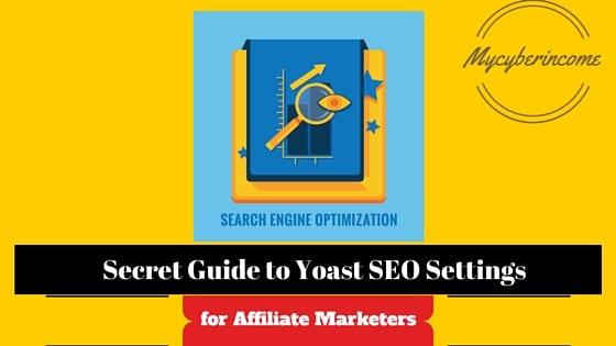yoast seo guide