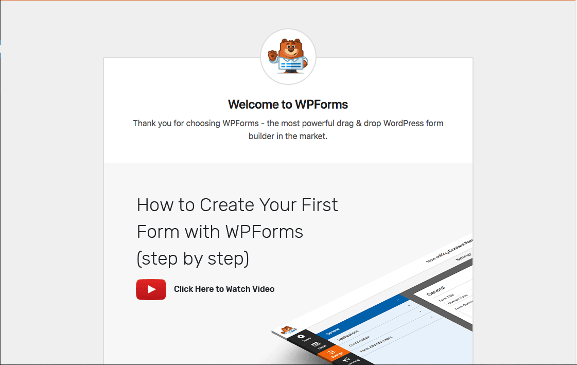 WPForms Review: Powerful WP Form Builder Plugin in 2019? 1