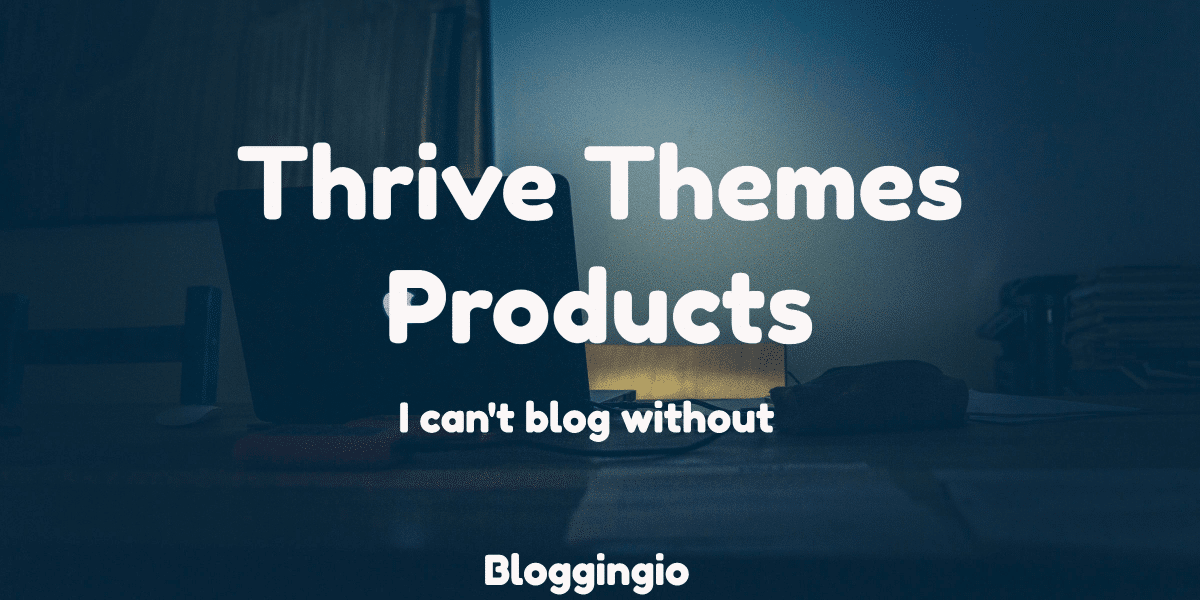 Thrive Themes Review