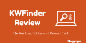 KWFinder Review : Opinion After Using For 12 Months (2019) 15