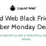 LiquidWeb Black Friday