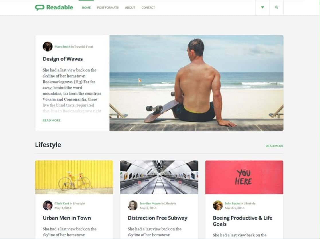 ProteusThemes Review: Discount Coupon & Best Picks 4