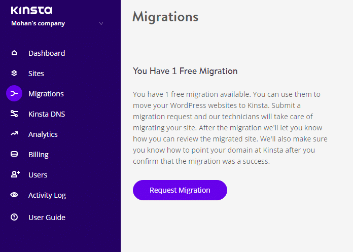 Kinsta Reviews: Honest Opinions After 150+ Days Usage 4