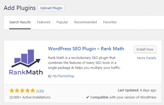 The Perfect Rank Math WordPress SEO Plugin Settings(v1.0.16) 2