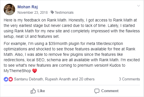 The Perfect Rank Math WordPress SEO Plugin Settings(v1.0.16) 1