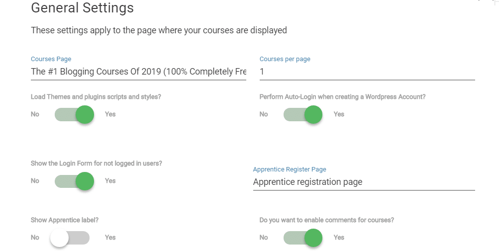 Thrive Apprentice Review: How To Create Courses (Tutorial) 5