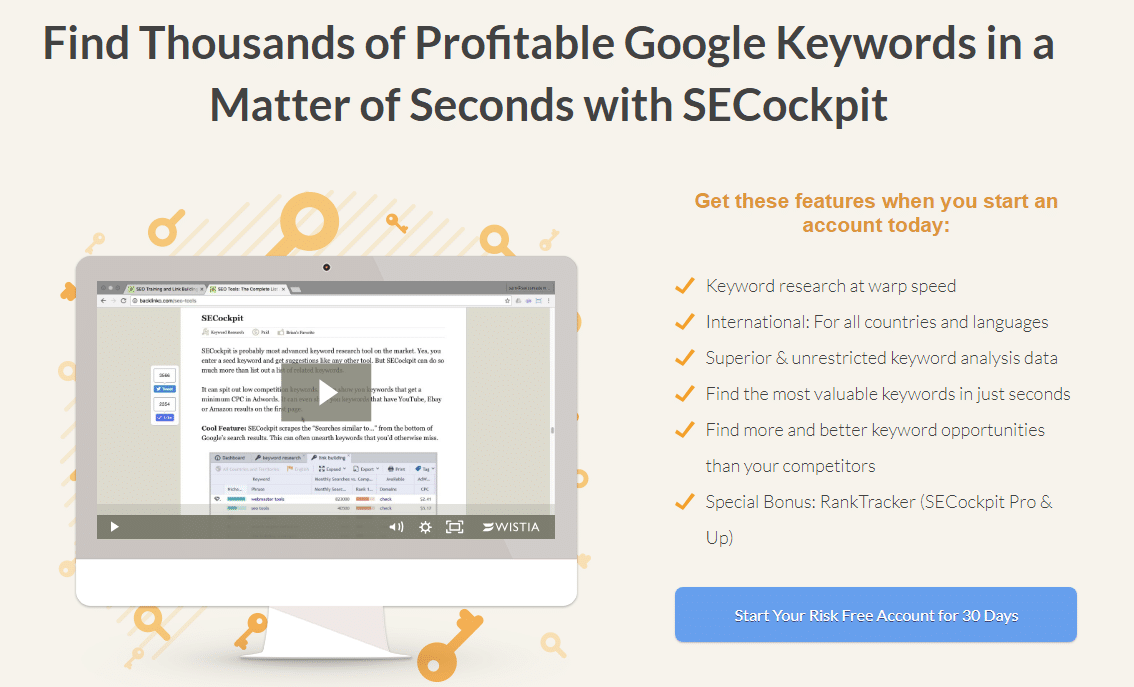 Best Keyword Research Tools 2019 For Better SEO 2