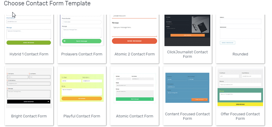 Thrive Architect Review: Pricing & Templates 12