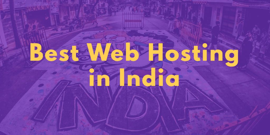Best Web Hosting India Bloggingio