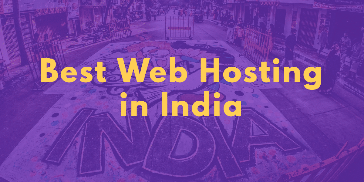 Best Web Hosting India 2020