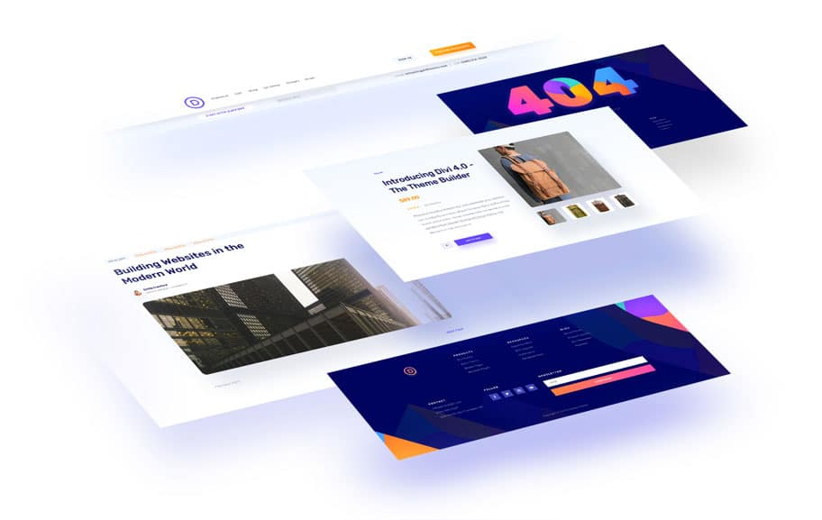 Divi Theme Builder Review