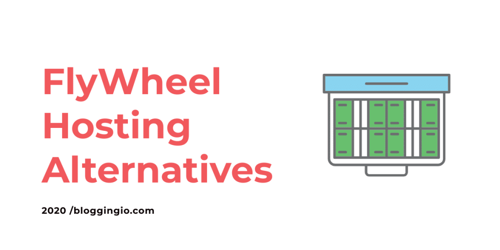 FlyWheel Hosting Alternatives