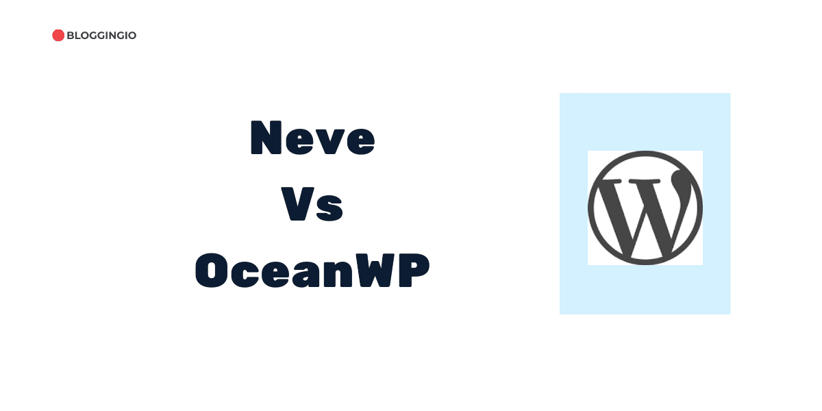 Neve Vs OceanWP