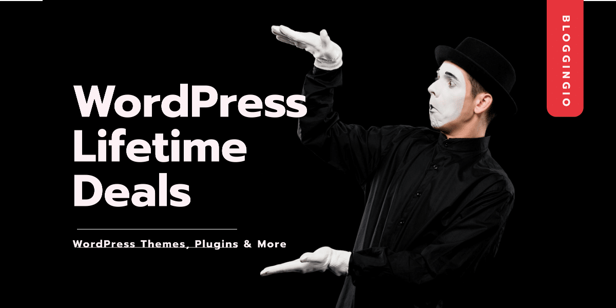 WordPress Lifetime Deals