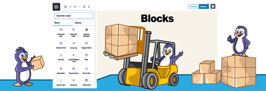 Advanced-Gutenberg-Blocks
