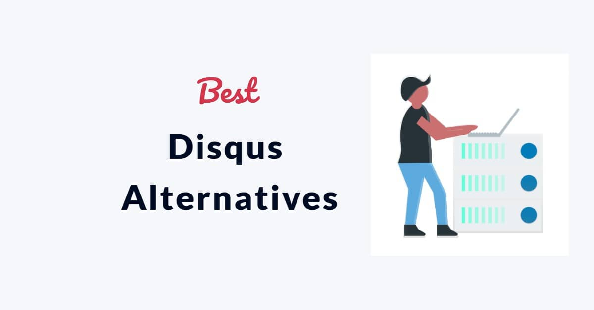 Disqus Alternatives