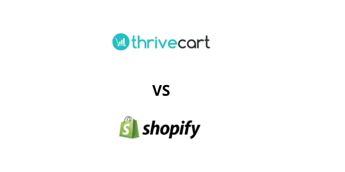 ThriveCart vs Shopify