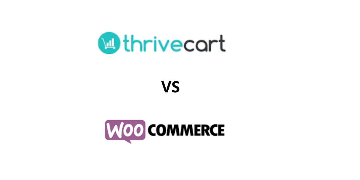 ThriveCart Vs WooCommerce