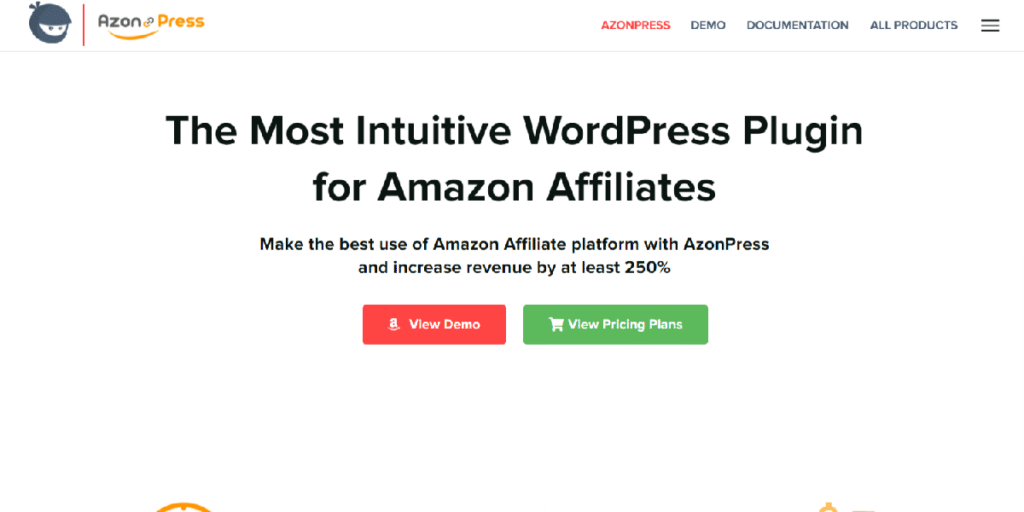 AzonPress