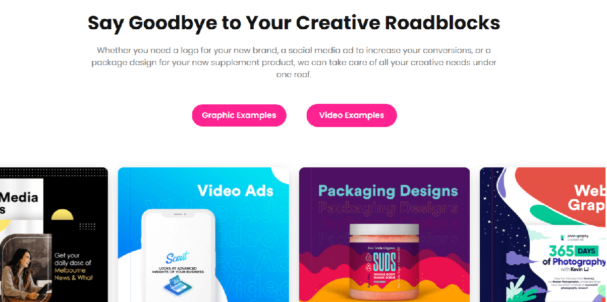 Best Unlimited Graphic Design Service
