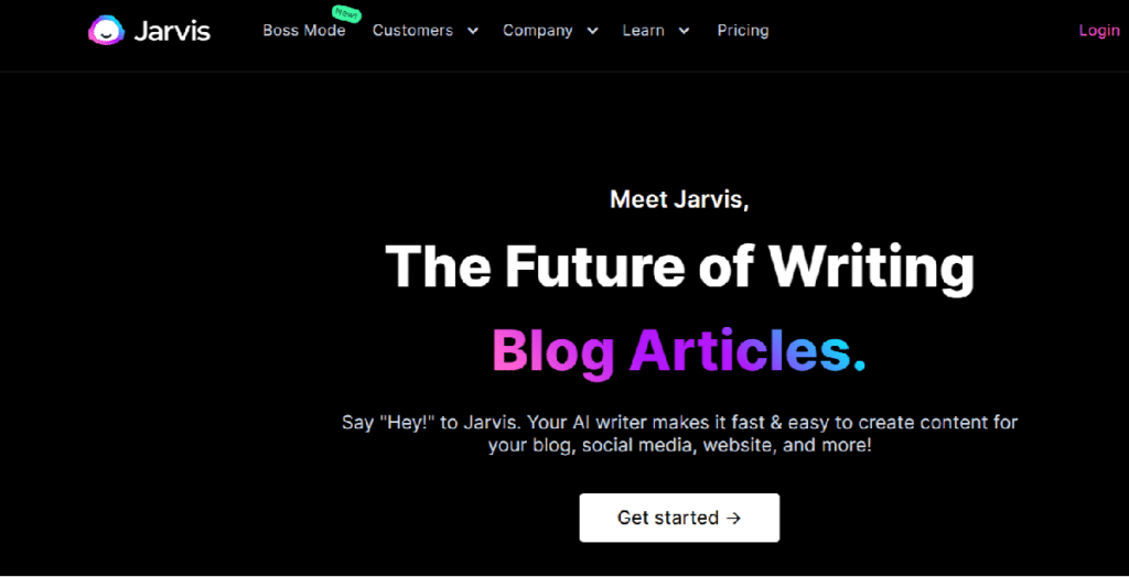 Jarvis AI